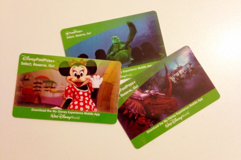 Disney Point Como Colocar Ingressos My Disney Experience_Fotor