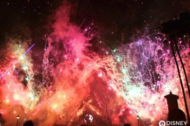 Disney Point Roteiro Epcot Illuminations