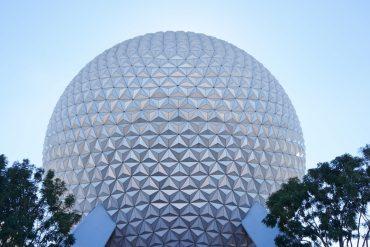 Disney Point Roteiro Epcot Spaceship 2