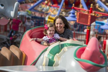 Disney Point Roteiro Grátis Magic Kingdom Crianças