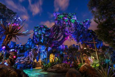 DPoint Viagens Avatar Pandora Disney-min