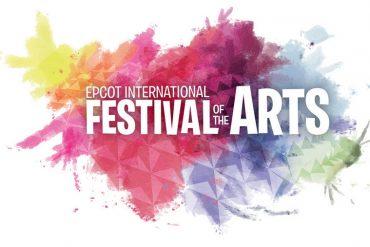 Disney Point Epcot Festival de Artes