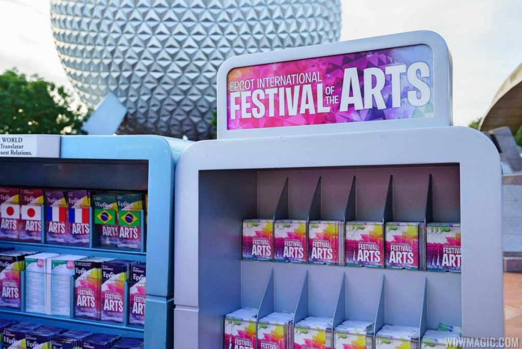 Disney-Point-Epcot-Festival-of-The-Artes-Artes-Passaporte