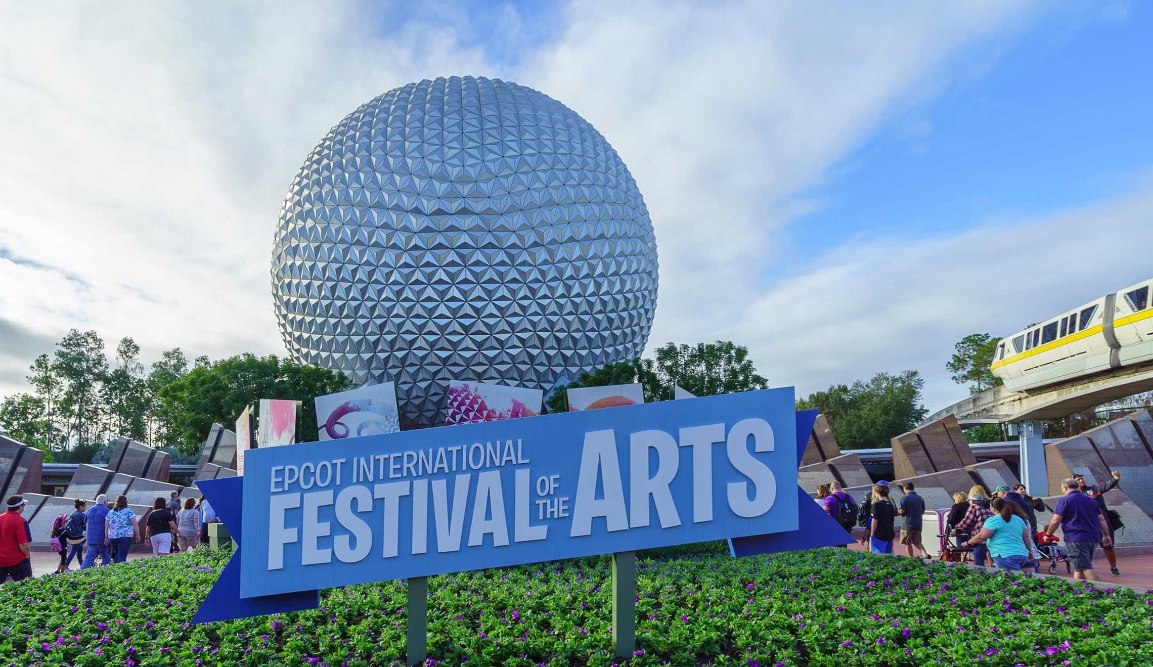 Disney-Point-Epcot-Festival-of-the-Arts-Artes-Disney