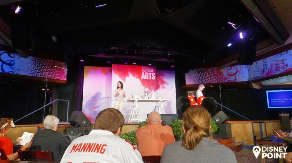 Disney-Point-Festival-Of-The-Arts-Epcot-Seminario