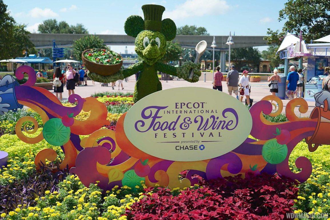 Disney Point International-Food-and-Wine-Festival