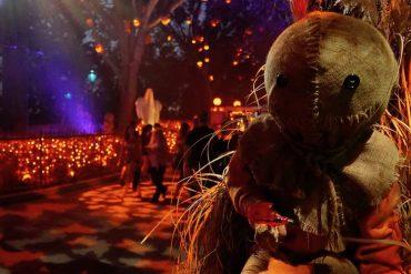 DIsney Point Halloween Horror Nights 2018