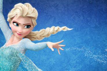 Disney Point Elsa Frozen Guia