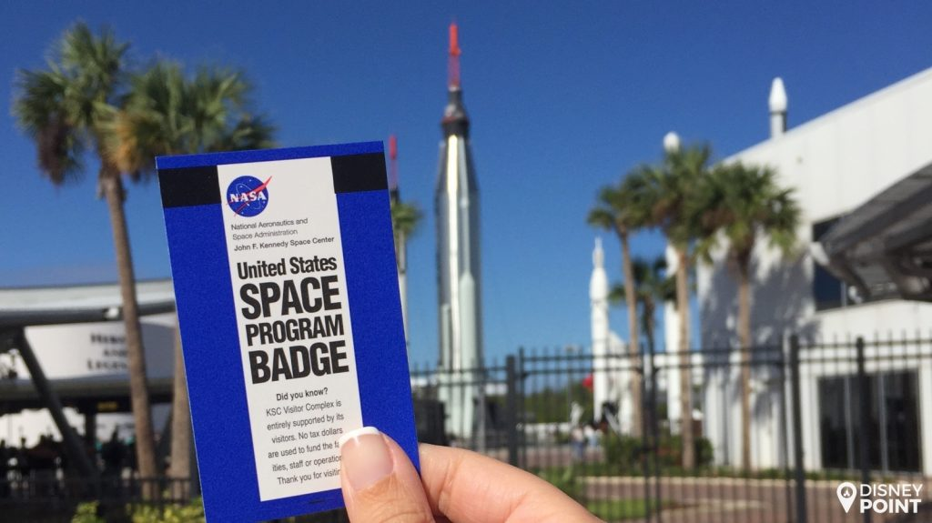Disney Point Roteiro Kennedy Space Center NASA Entrada Ingresso