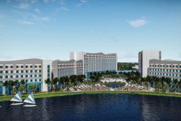 Disney Point Universal Orlando Novos Hotéis 2019 3
