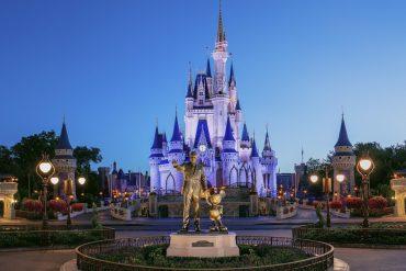 Disney Point Horário Funcionamento Parques Orlando Abertura Fechamento