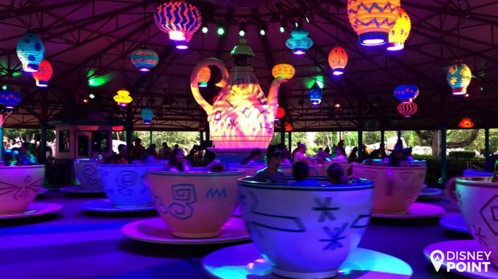 Disney Point Mickey's Not So Scary Halloween Party MNSSHP Disney Overlay Atrações-min