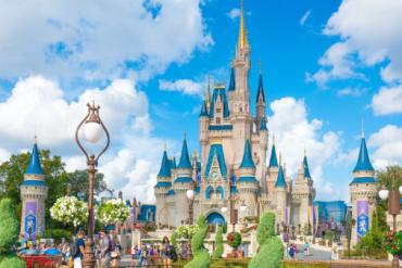 Disney Point Roteiro Grátis Magic Kingdom
