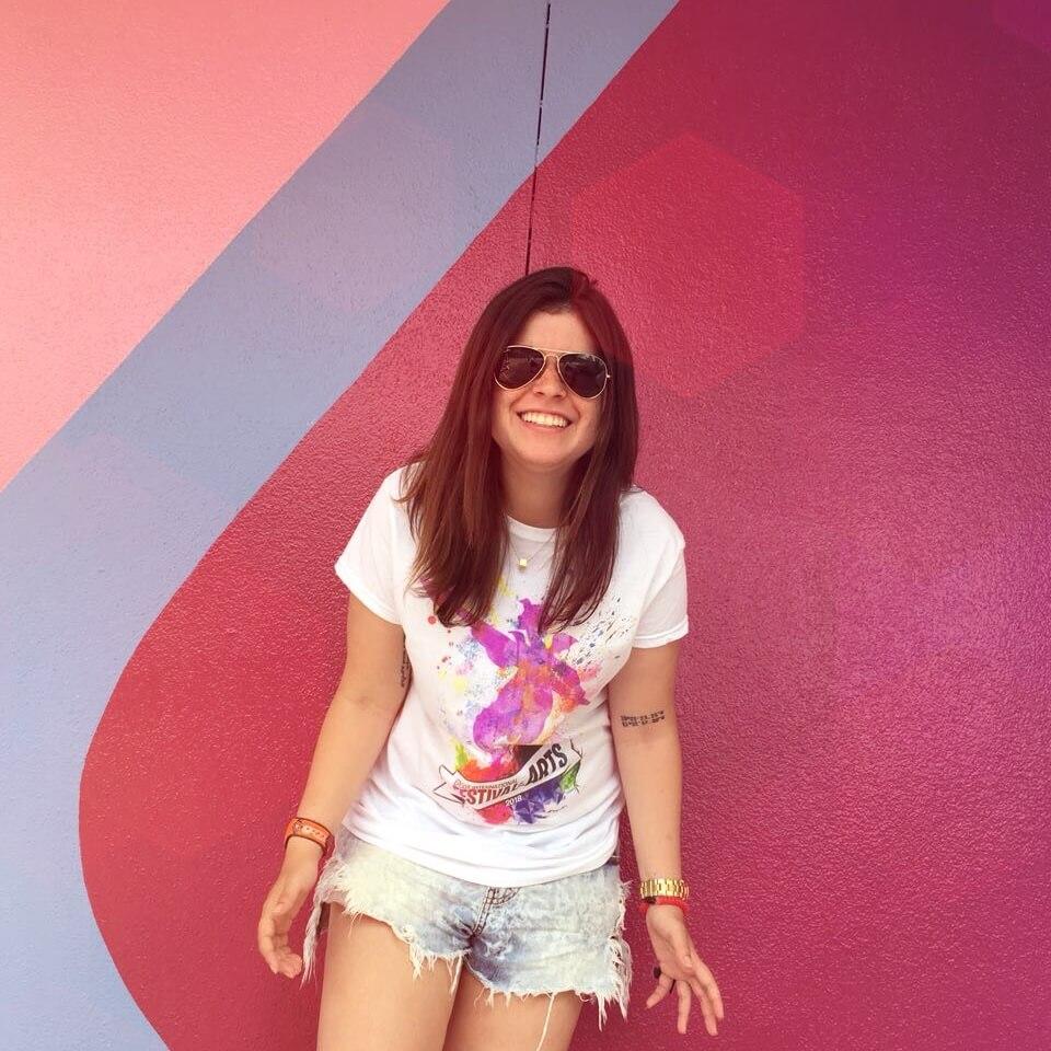 Disney Point Fernanda Paronetto
