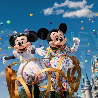 Disney Point Novidades Orlando 2019