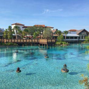 Disney Point Disney Springs D-Luxe-min