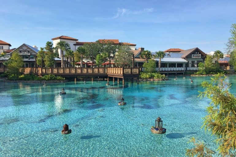 Disney Point Disney Springs D-Luxe-min